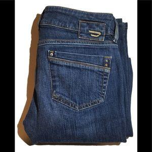 👖 Diesel Industry Bootcut Jeans